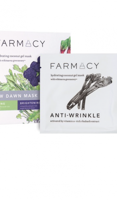 See Need Want Farmacy Facemask