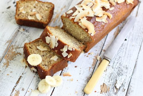 See Need Want Eat Banana Bread Recipe With Coconut Gluten Free