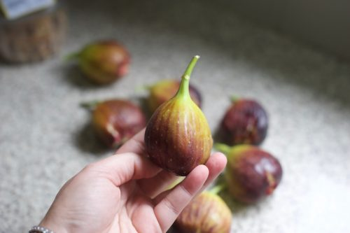 See Need Want Recipe Phoodies Baked Figs 2