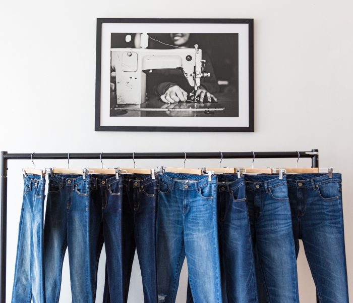 Outland Denim Jeans That Will Save Lives