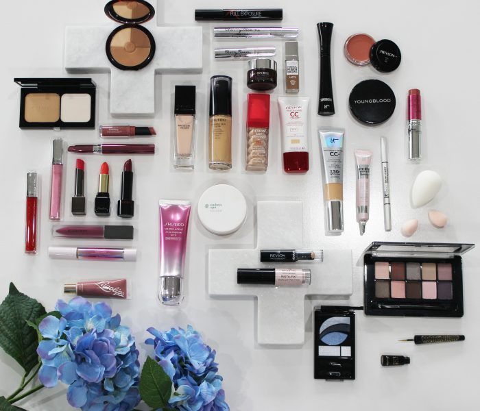 See Need Want Beauty Awards Makeup