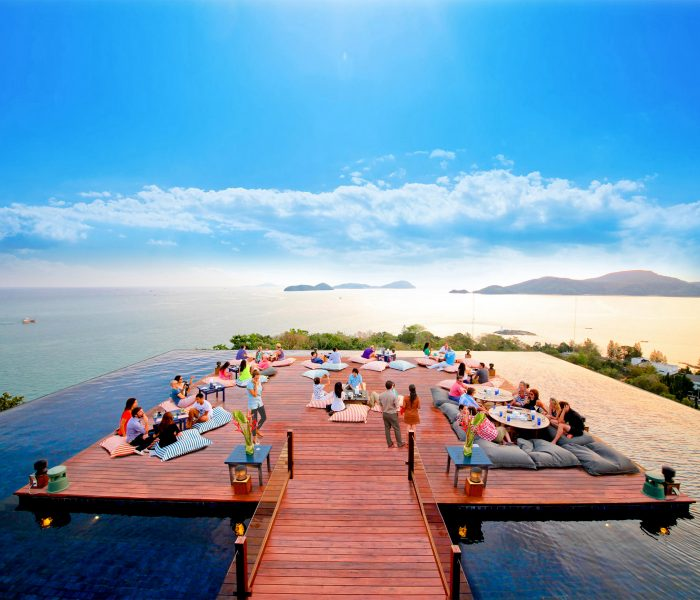 See Need Want Phuket Seaview Restaurant Baba Nest Top10 Seaview Restaurant Phuket Thailand