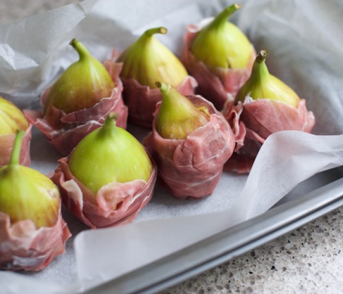 See Need Want Recipe Phoodies Baked Figs