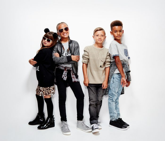 Boohoo Kids Cool Kidswear Girls Boys 5