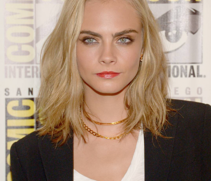 How To Get The Perfect Eyebrows Like Cara Delevingne