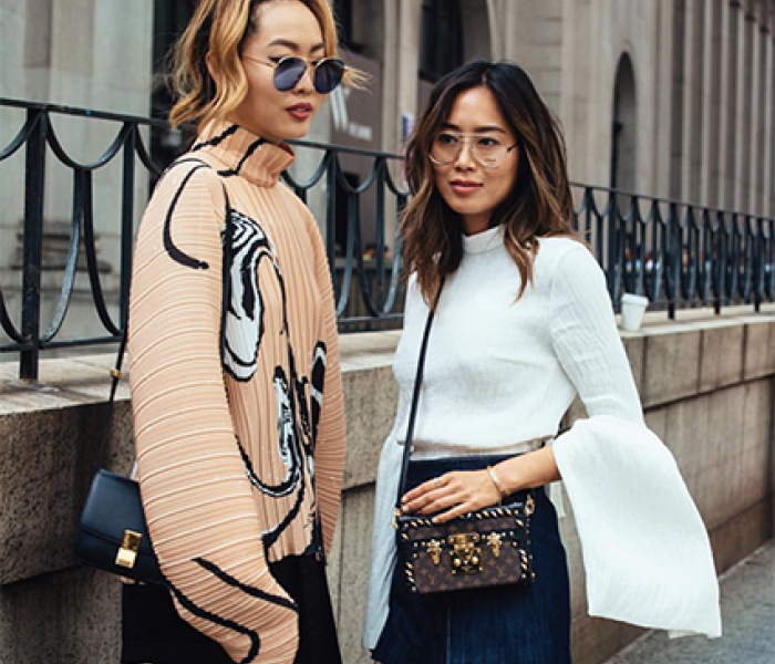 How To Recreate New York Fashion Week 2016 Street Style