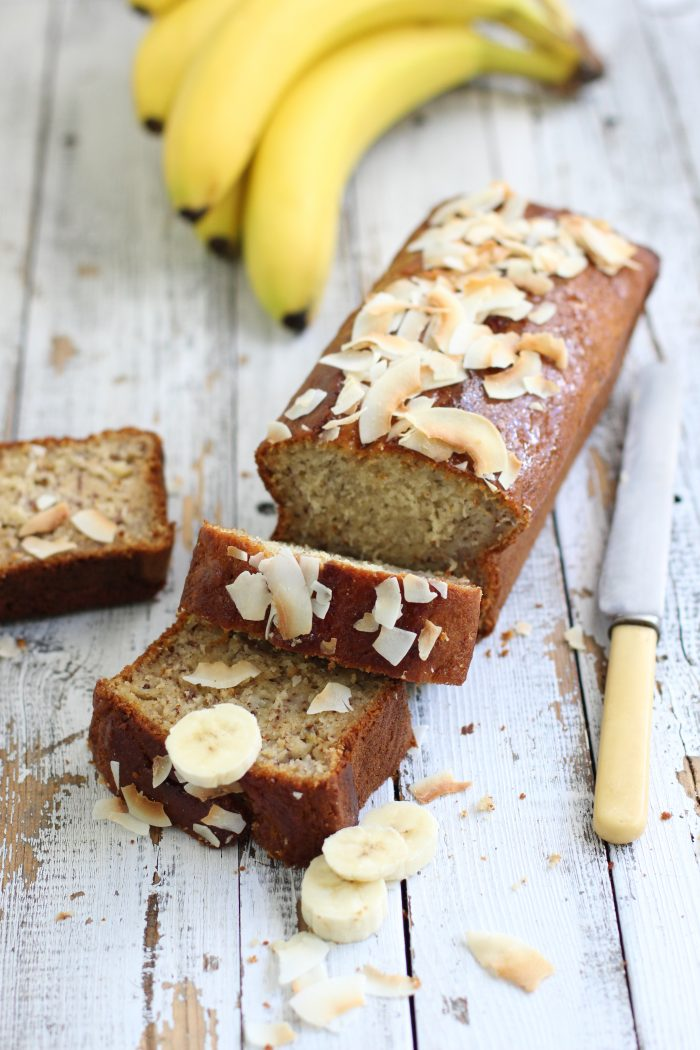 See Need Want Eat Banana Bread Recipe With Coconut