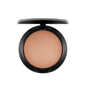 No Makeup Beauty Look Flawless Skin Mac Bronzer