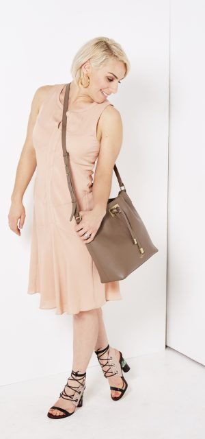 See Need Want Stylist Edit Sambag Jessie Silk Dress 3