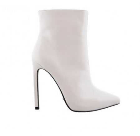 See Need Want Fashion Best Winter Boots White Boots Tony Bianco Freddie