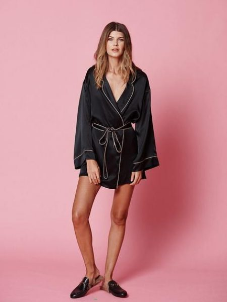See Need Want Mothers Day Gift Guide Not So Mumsy Silk Robe Front
