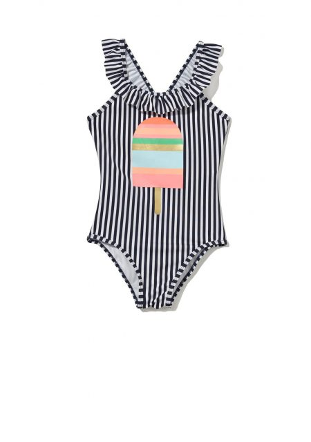 Cotton On Kids  Girls Aaliyah One Piece 26 95