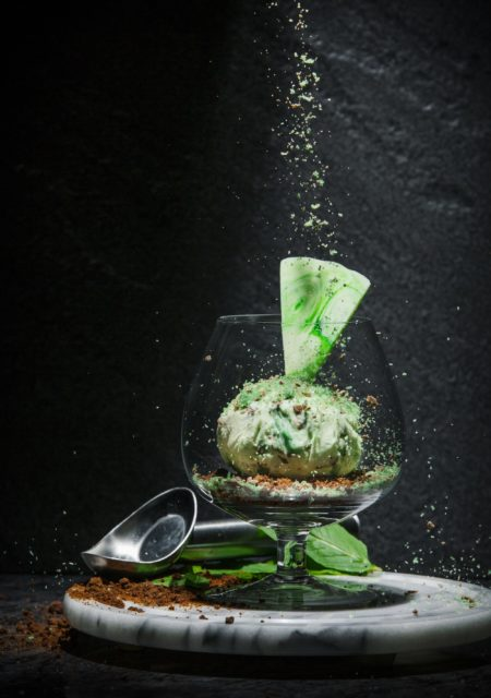 Desserts For Your Next Dinner Party Patissienna Winter Mint 1