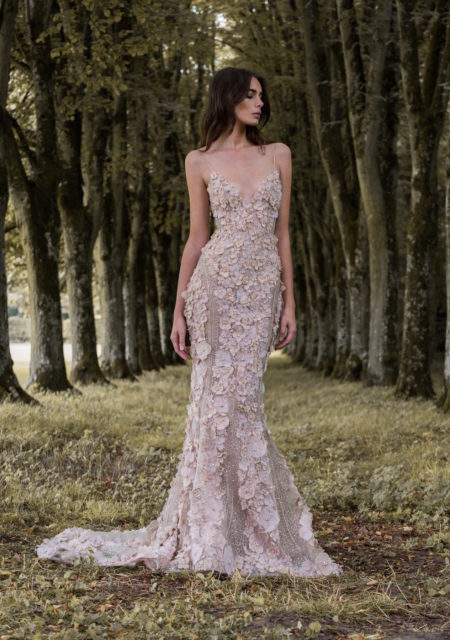 aa4d9054a2d ... 1701 Copy Paolo Sebastian Gilded Wings Bridal Gowns Wedding Psaw1712 ...