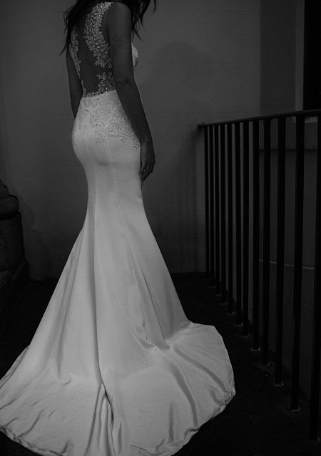 See Need Want Bridal Moira Hughes Wedding Gown 11