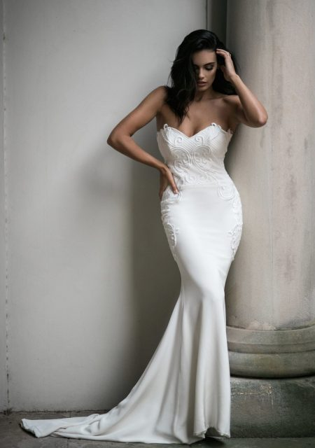 See Need Want Bridal Moira Hughes Wedding Gown 18
