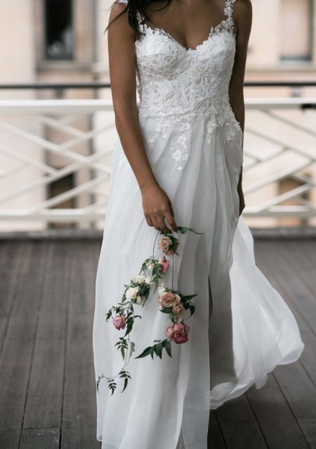 See Need Want Bridal Moira Hughes Wedding Gown 20