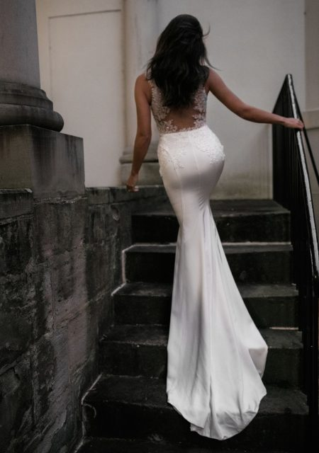 See Need Want Bridal Moira Hughes Wedding Gown 23