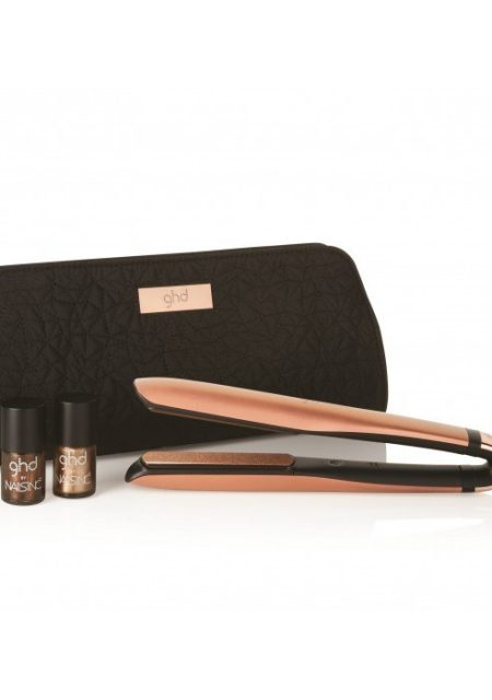 See Need Want Christmas Gift Guide Ghd Copper Styler Gift Set