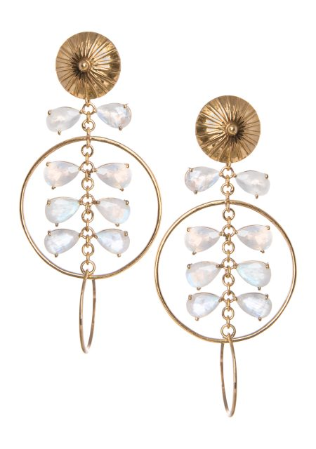 See Need Want Jimena Alejandra Jewellery Earrings The Luna 279