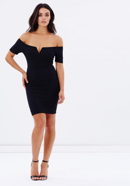 See Need Want Little Black Dress Party Fashion Fresh Soul