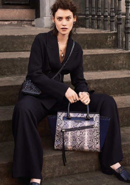 See Need Want Mimco Bag Poetic Tempest Campaign Image 2