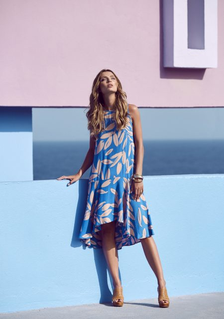 See Need Want Mister Zimi By The Sea Bold Easy To Wear Prints