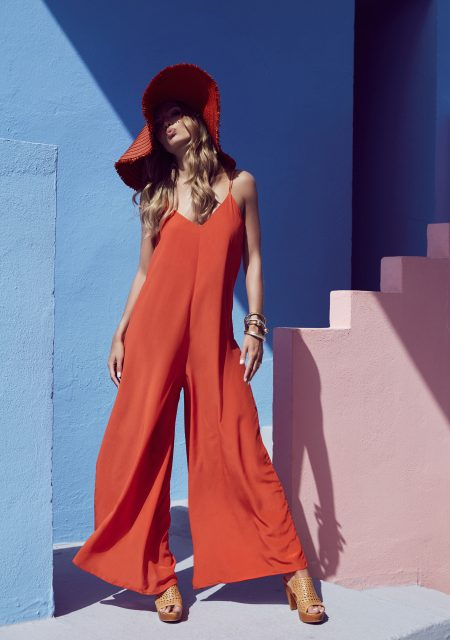 See Need Want Mister Zimi By The Sea Delilah Jumpsuit