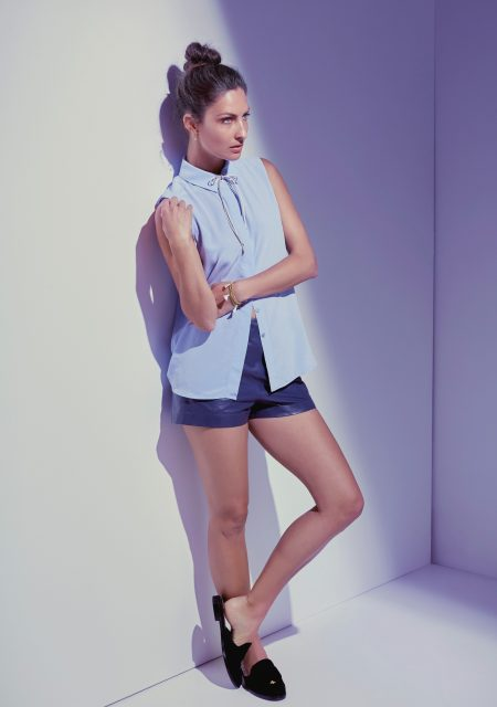 See Need Want Pastel Fashion Looks For Feminine Style Baby Blue 2