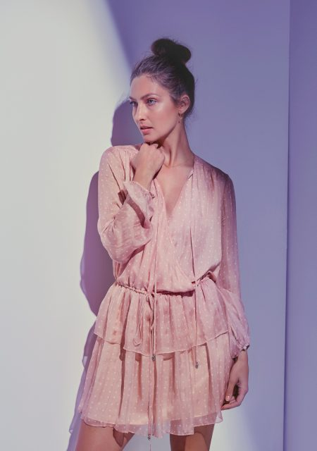 See Need Want Pastel Fashion Looks For Feminine Style Pink 2