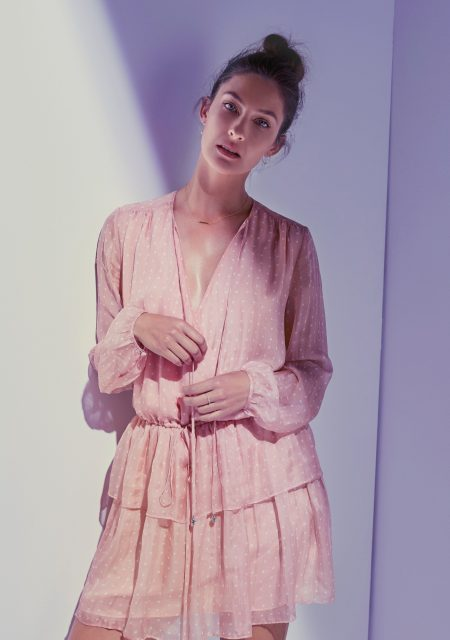 See Need Want Pastel Fashion Looks For Feminine Style Pink