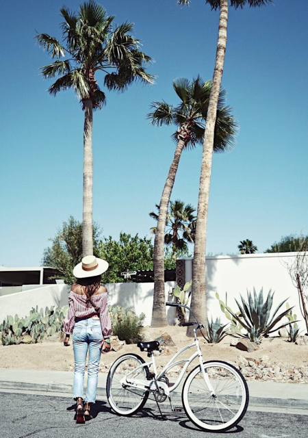 See Need Want Travel Guide To Palm Springs Bike Riding Explore