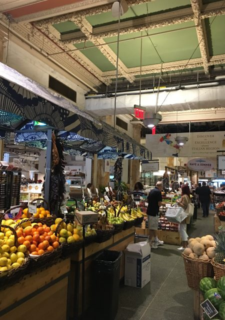 See Need Want Travel New York Eataly 3