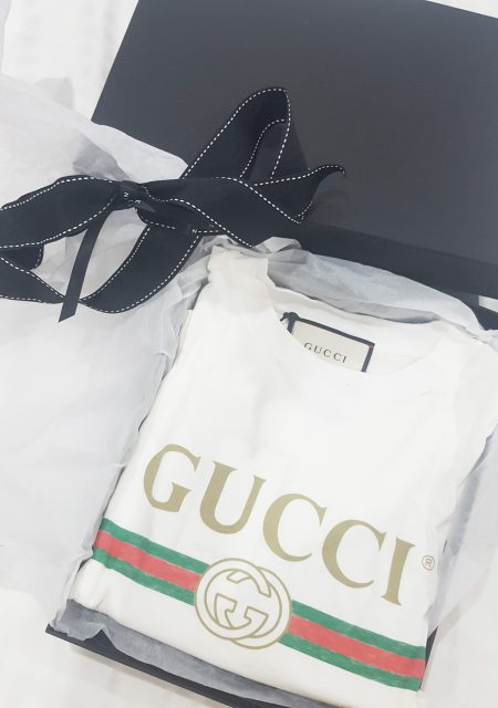 See Need Want Trend Alert Logo Tees Gucci Stylist Personal Style Fashion Blogger 2