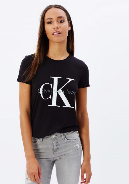 See Need Want Trend Alert Logo Tees Calvin Klein Jeans 3411 917622 1