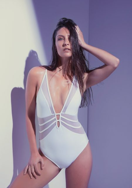 See Need Want White Swimwear For Summer 1