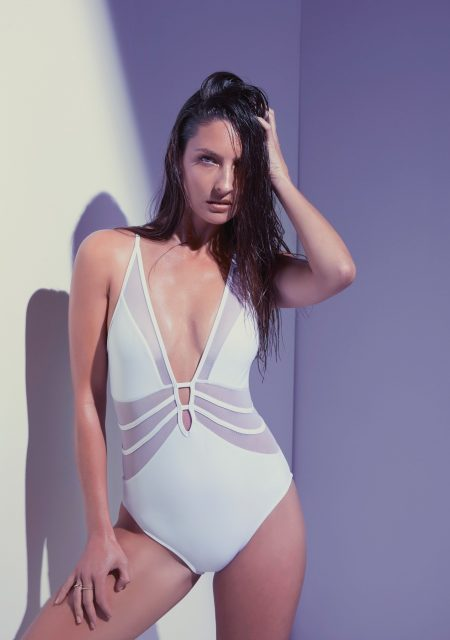 See Need Want White Swimwear For Summer 2