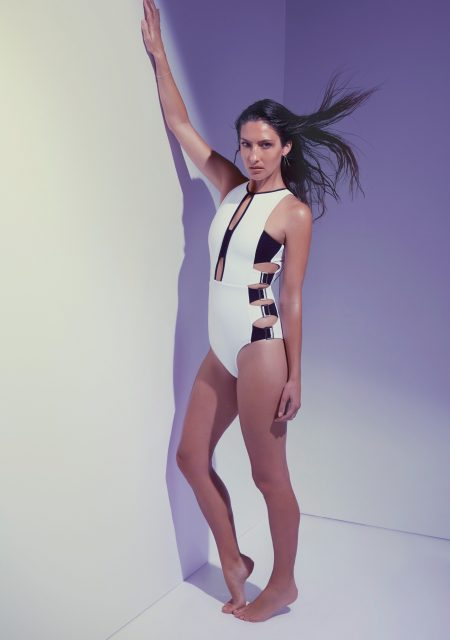 See Need Want White Swimwear For Summer 3