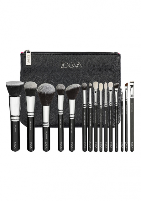 Zoeva Make Up Brush Complete Set