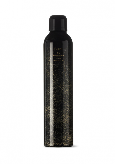 How To Create Cool Girl Curls In Seconds Oribe Texturising Spray