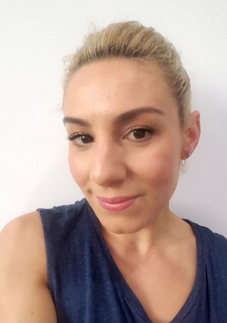 Makeup For Anti Redness Flawless Skin Itcosmetics Rosie Tried Tested Selfie After 2