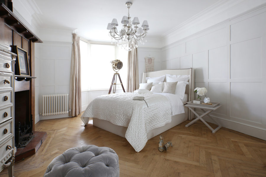 Bedroom Styling Trends French Provincial Sweetpea Willow Cuthbert Complete Bed