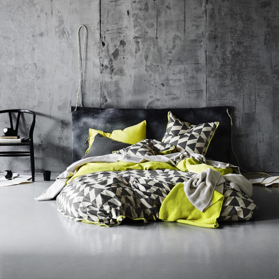 Bedroom Styling Trends Modern Zanui Zanuicomau Kolmio Quilt Cover