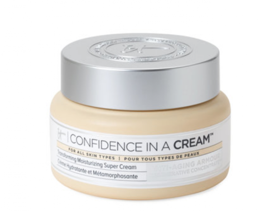 It Cosmetics Confidence In A Cream Antiaging Beautylish
