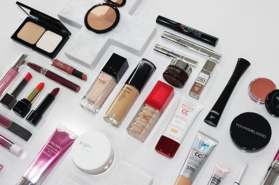 See Need Want Beauty Awards Makeup Foundation