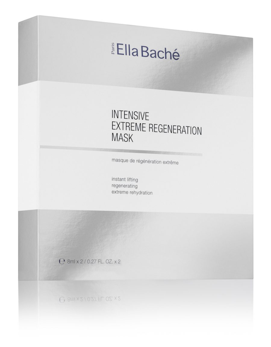 See Need Want Beauty Ella Bache Intensive Extreme Regeneration Mask