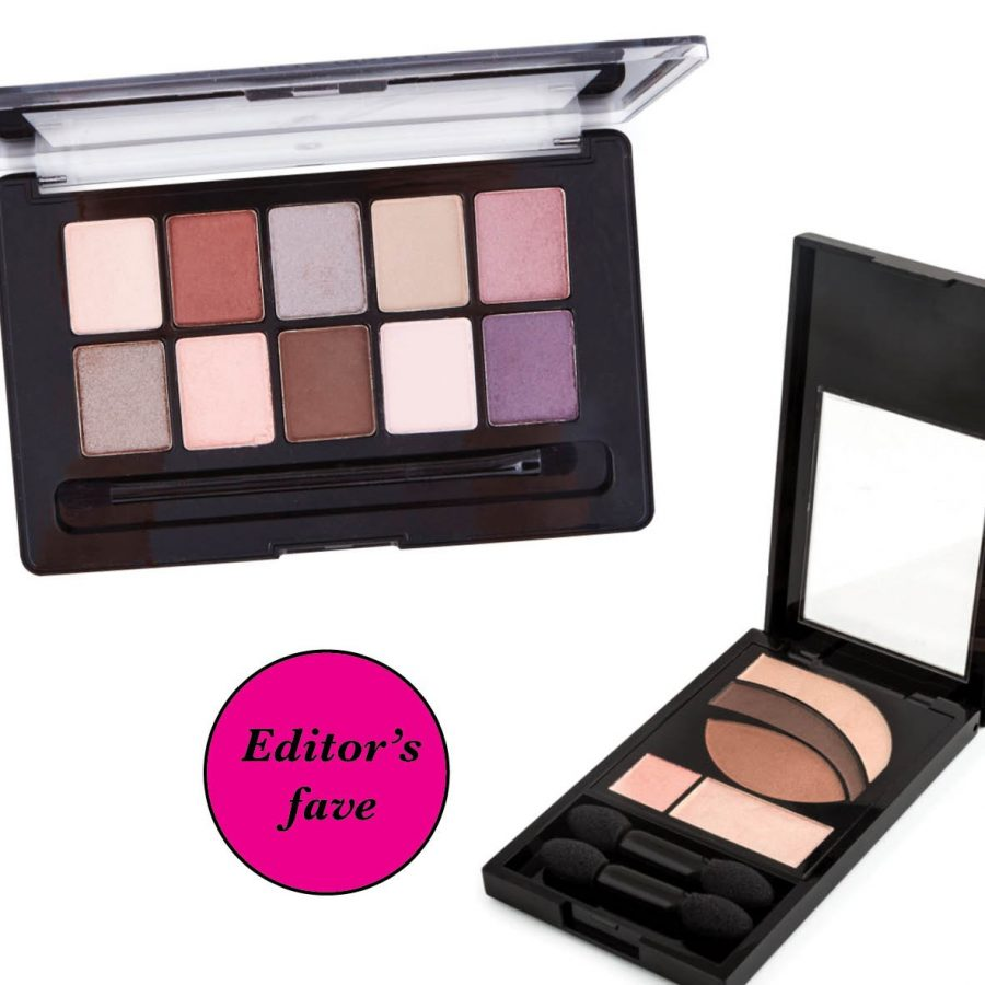 See Need Want Beauty Makeup Awards Eyeshadow Palettes