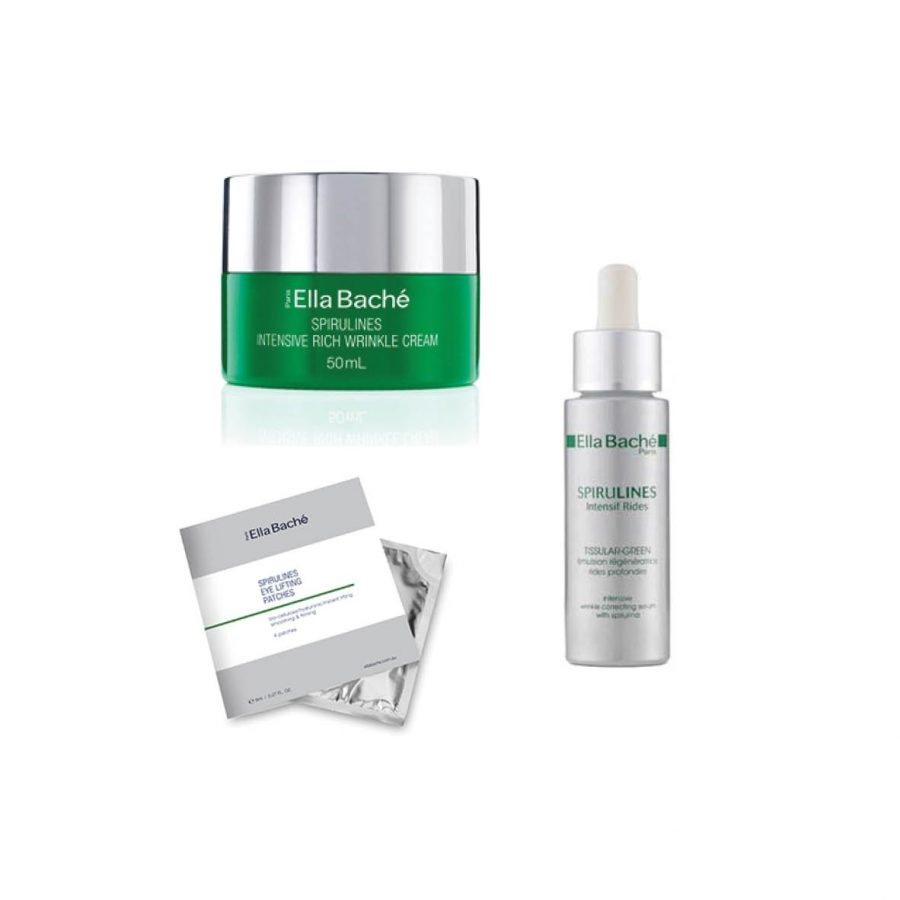 See Need Want Beauty Skincare Antiageing Ella Bache