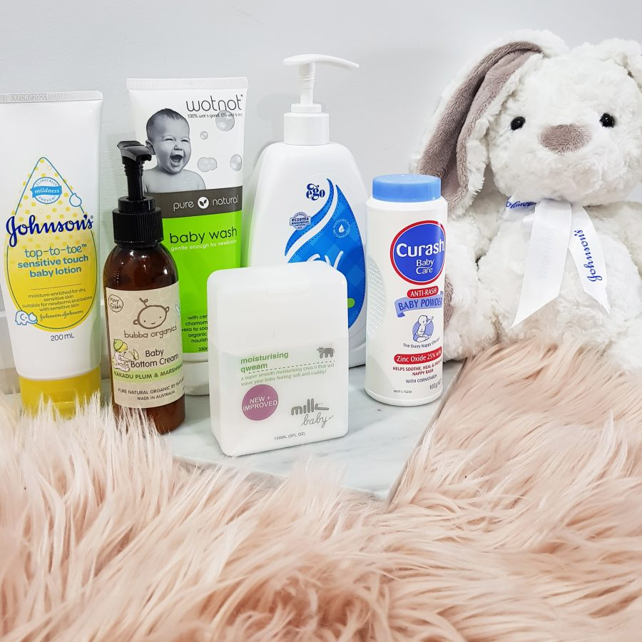 See Need Want Best Baby Skincare 6