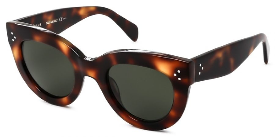 See Need Want Christmas Gift Guide Celine Caty Sunglasses